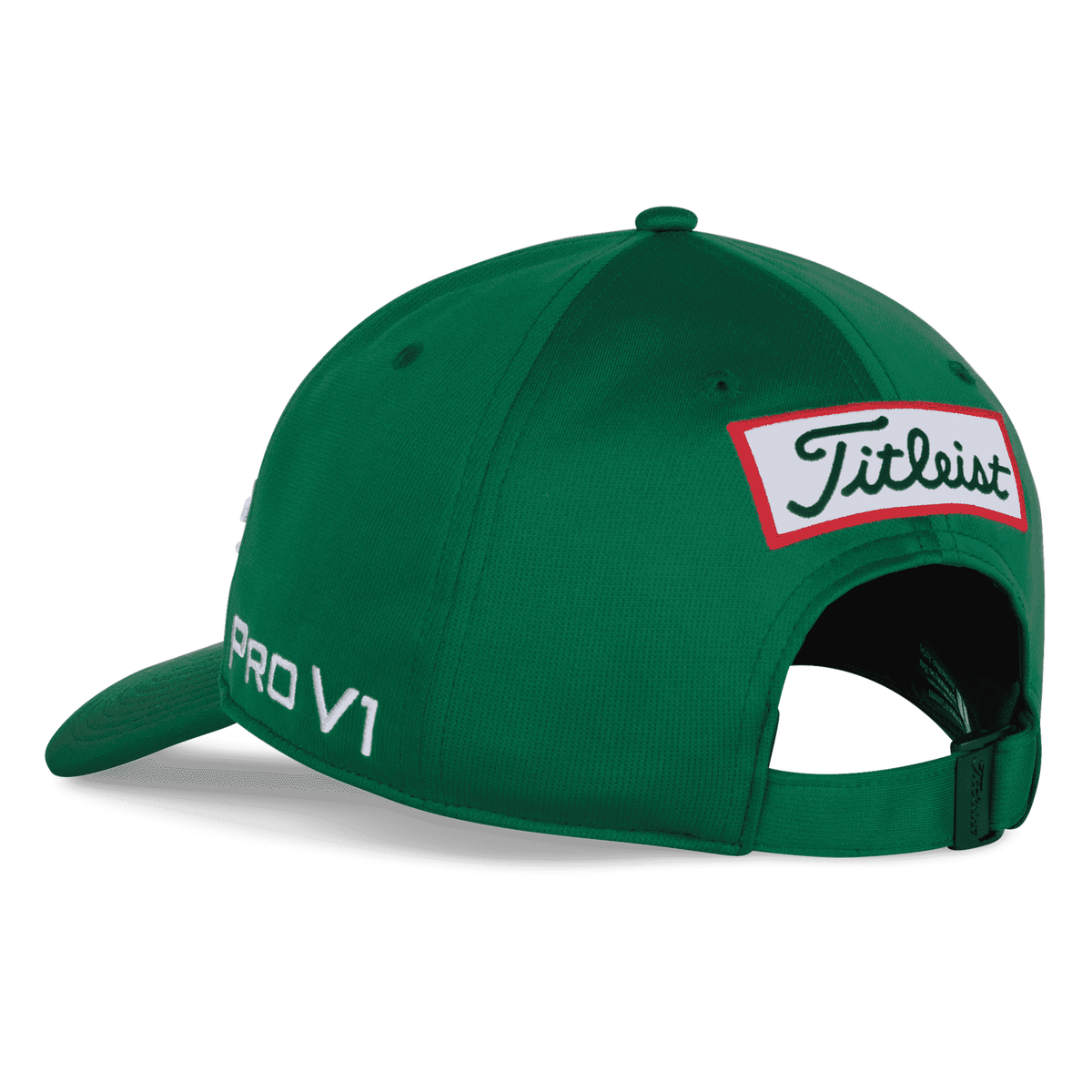 Green Out Tour Standard Curve