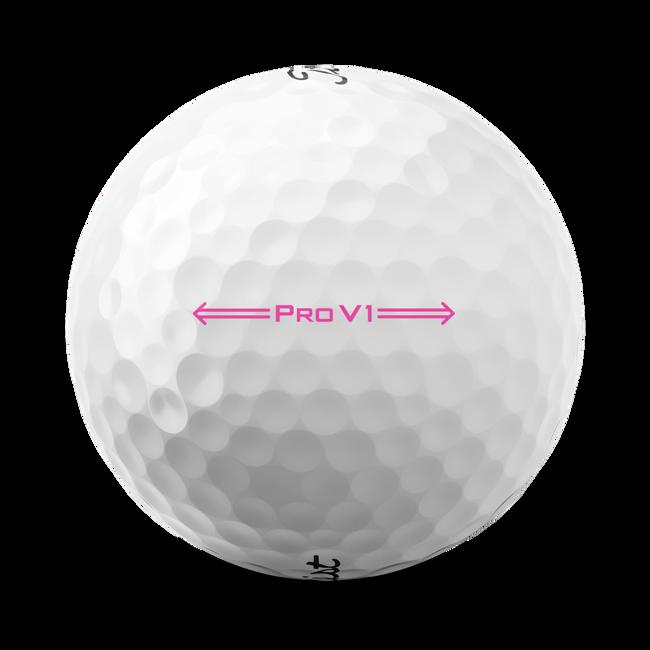 Pro V1 Pink