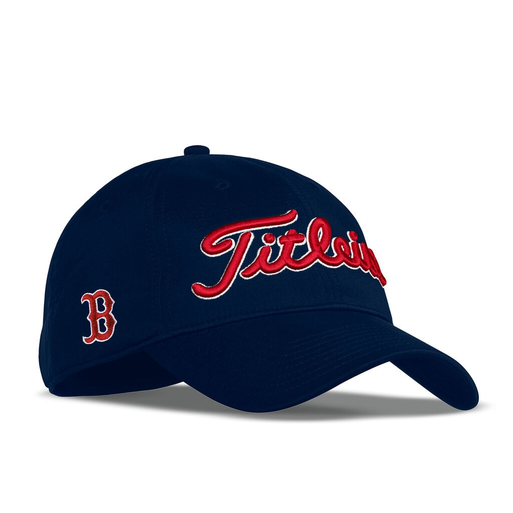 bbac87c3b7209a Shop Titleist Red Sox Hats | MLB Hats | Titleist