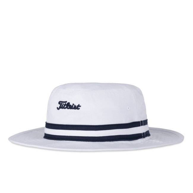 Cotton Stripe Bucket