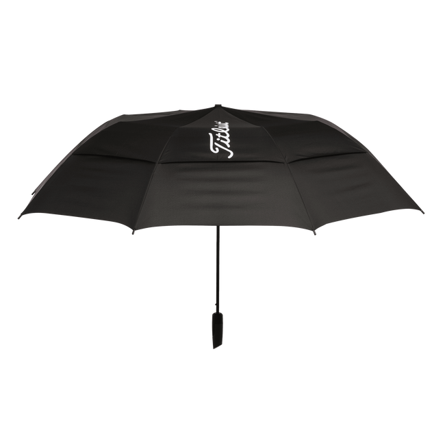 Players Folding Umbrella
