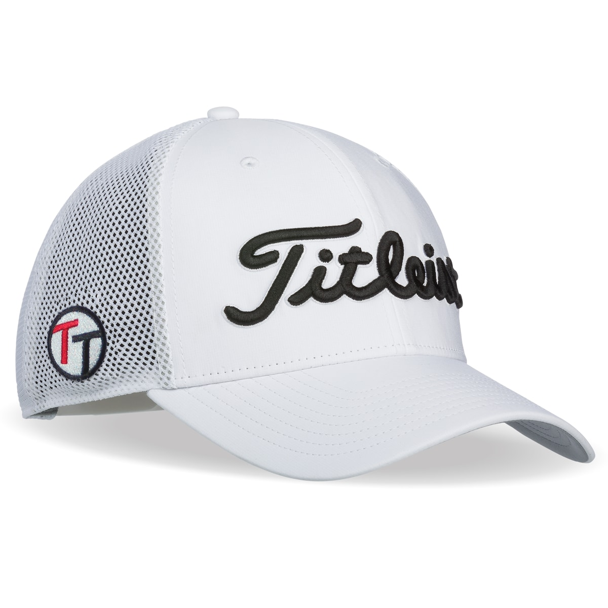 Team Titleist Tour Snapback Mesh