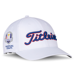 Ryder Cup Tour PerformanceWhite/Royal/Red