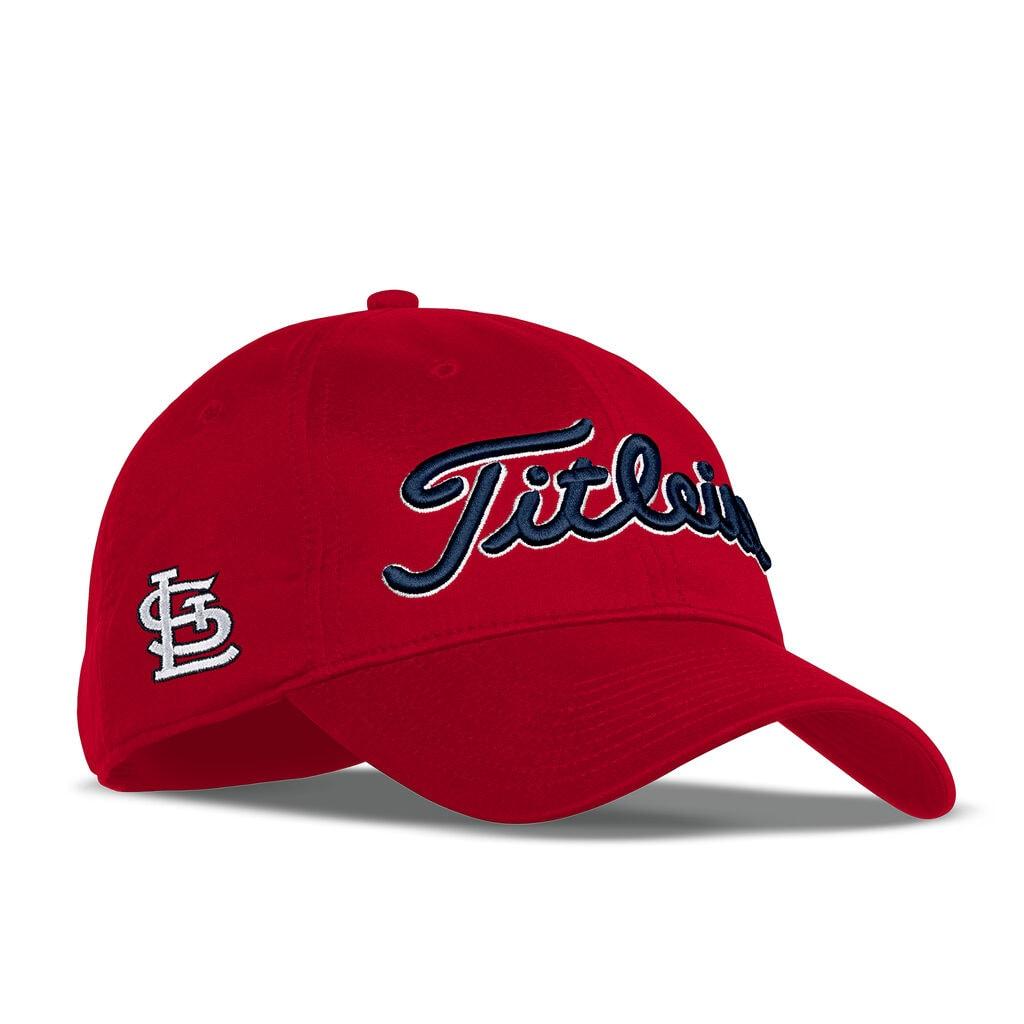 Shop Titleist Cardinals Hats  1d2a02397
