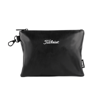 Professional Zippered Pouch