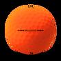 Velocity Matte Orange