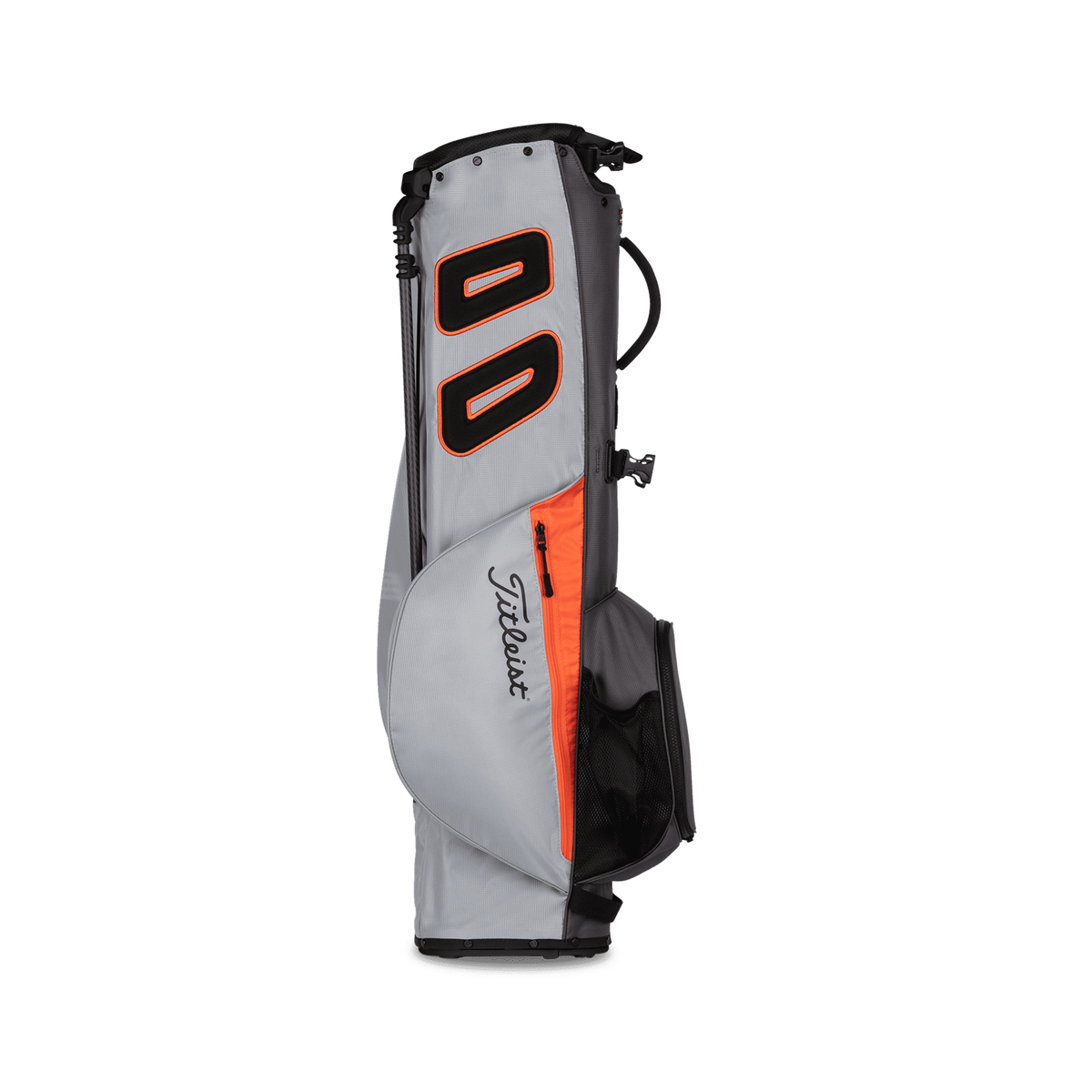 Players 4 Carbon Stand Bag