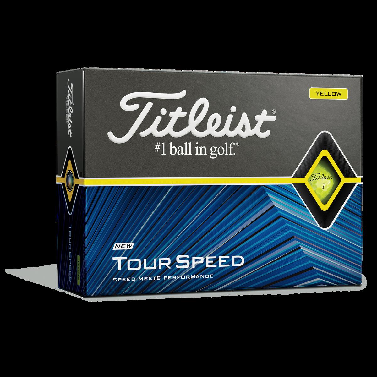 Tour Speed Yellow
