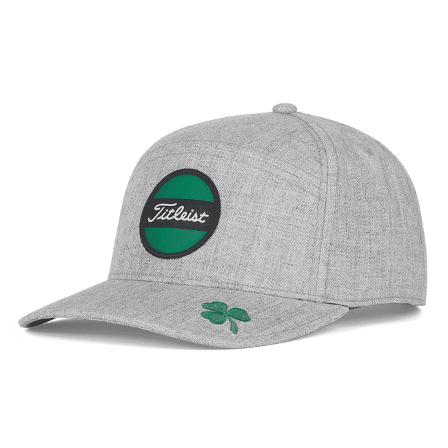 Shamrock Boardwalk Twill