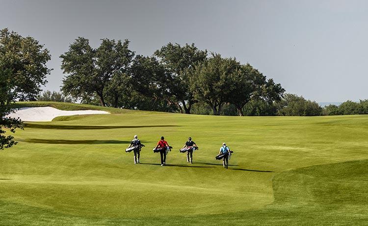 Titleist Carry Golf Bags