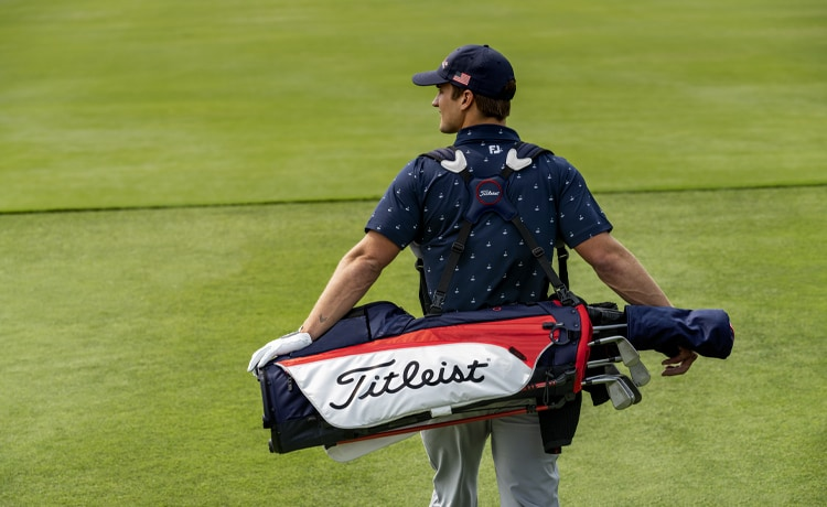 Titleist Exclusive Collections