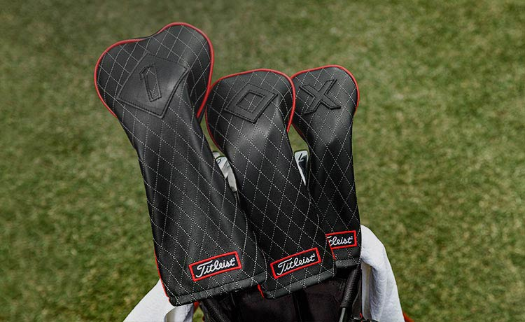 Titleist Golf Headcovers