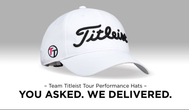 6772c93dac5 Hope everyone got the email for the team titleist hat order jpg 620x361 Titleist  club hats
