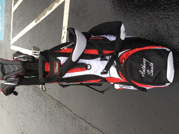 I ordered mine through the Golf shop at the club where I played.