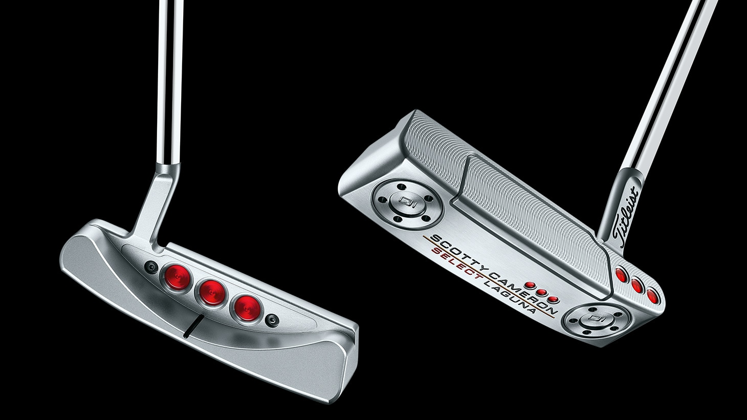 d9127fe8795 Titleist Introduces Next Generation of Scotty Cameron Select Putters ...