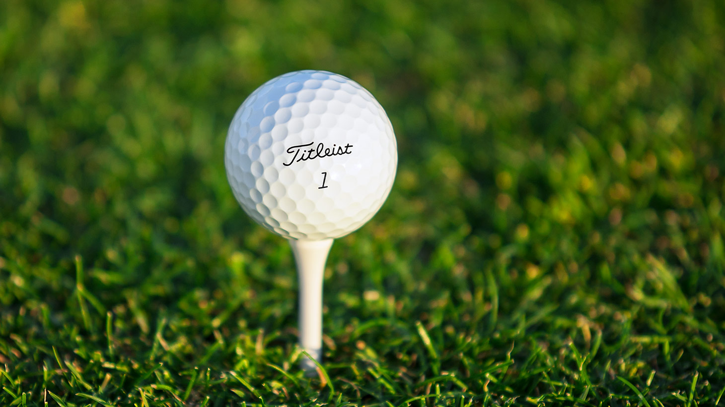 Saksansin and Joo round out 5-win week for Titleist golf ... Golf