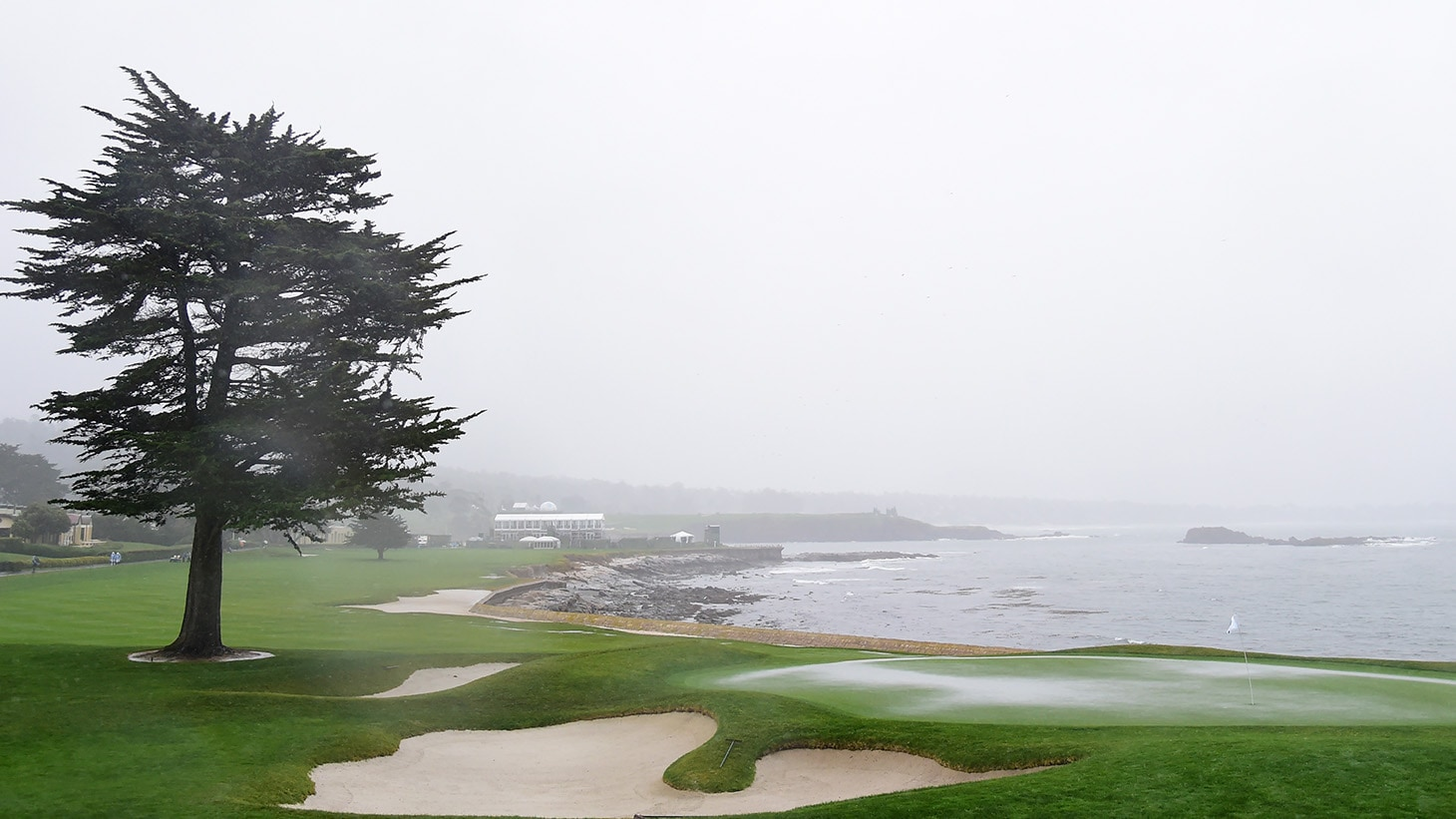 The West Coast Swing Continues This Week As Pga Tour Heads To Monterey Peninsula For 2017 At T Pebble Beach National Pro Am Event Is Known