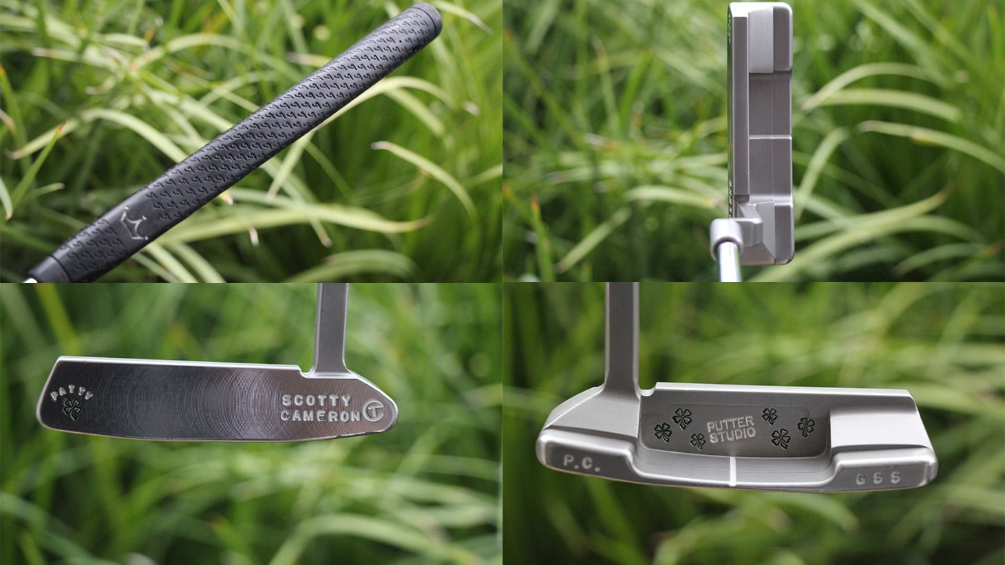 Scotty Cameron GSS putter