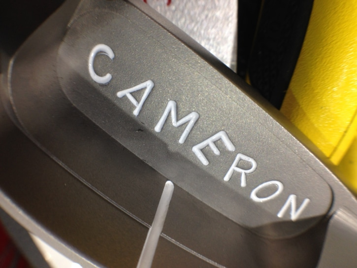 And another Cameron creation...