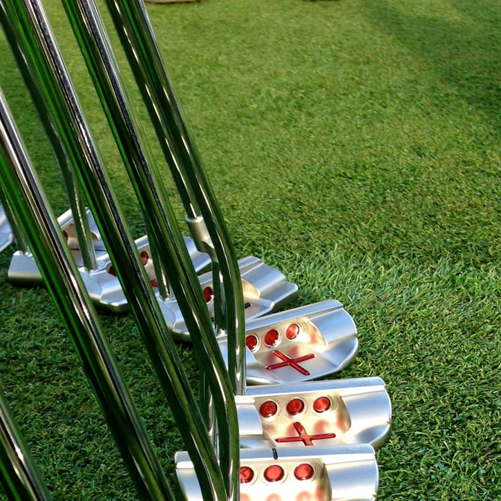 New Scotty Cameron Fastbacks ready for the...
