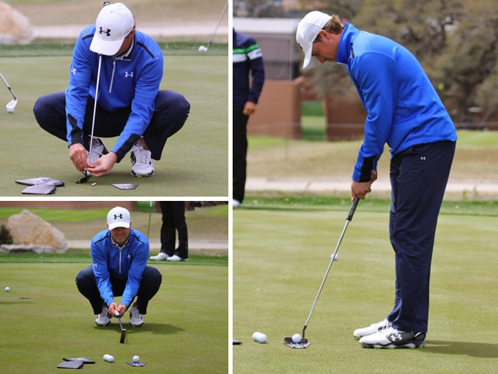 Titleist Brand Ambassador Jordan Spieth is also...