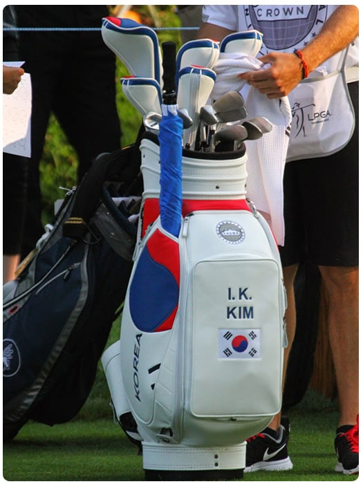 So-Yeon is joined on Team South Korea this week by...