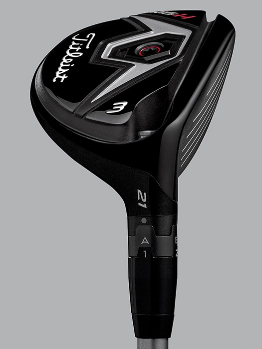 Titleist Introduces New 915 Fairways And Hybrids Titleist