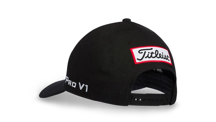 Titleist Introduces New Tour Snapback Adjustable Headwear Line ... 48a9861fef32