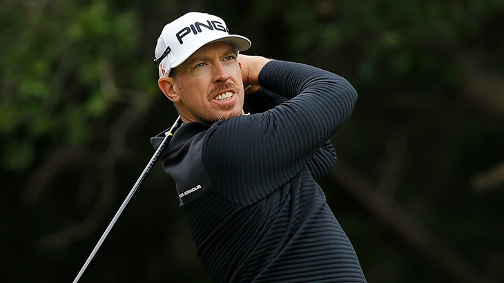 Hunter Mahan (Pro V1) | One runner-up finish on...