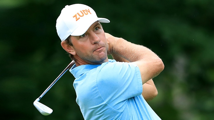 Lucas Glover (Pro V1x) | One runner-up finish on...