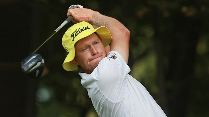 Peter Malnati (Pro V1x) | Runner-up: Nationwide...