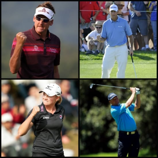 0412.win 5F00 collage Poulter, Lehman and Lewis Highlight Four Win Week for Titleist Golf Ball Loyalists