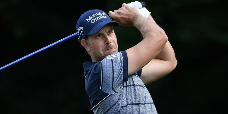 Stenson Captures BMW Title and 2,500th Win for Pro V1