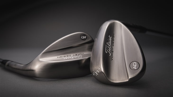 Limited Release: Vokey Design AD-siXty