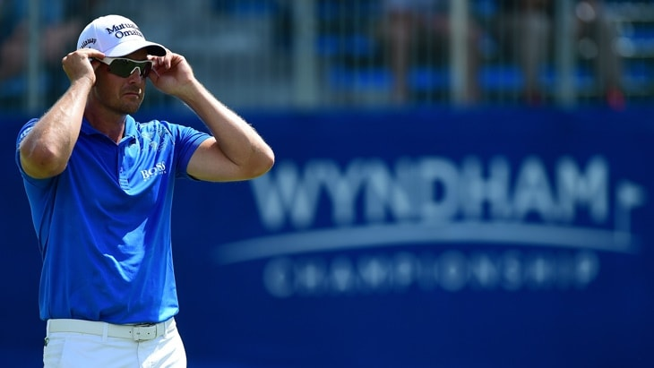 The #1 Ball at the Wyndham Championship: Facts, Figures and Social Buzz