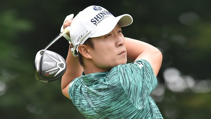 Kim, Choi, Dou and McCarthy top leaderboards around the globe