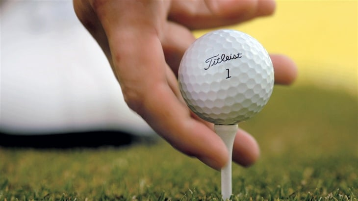 Wattel, Hadley, Lee and Ryan Combine for 4-Win Week for Titleist