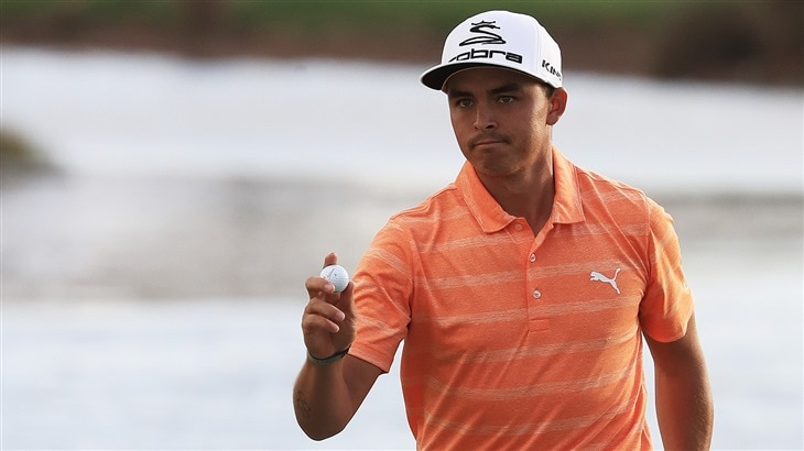 Fowler Closes the Deal at the Honda Classic