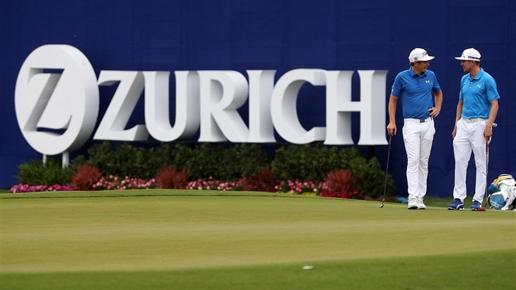 The #1 Ball at the Zurich Classic: Facts, Figures and Social Buzz