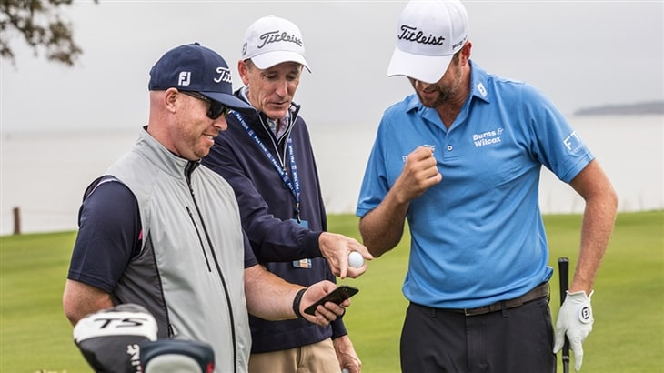 Golf Ball Innovation Panel: From the Tour to Your Game