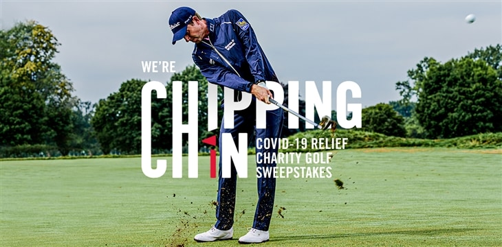 Image of Chip In Charity Sweepstakes
