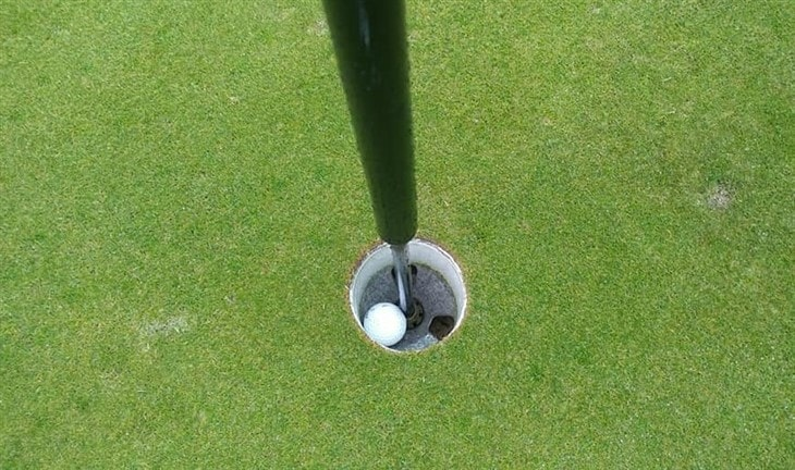 2nd Hole in One